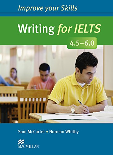 9780230464704: Improve Your Skills Writing for IELTS 4 5-6 0 Student's Book no key