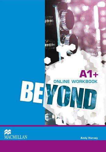 9780230466005: Beyond A1+ Online Workbook