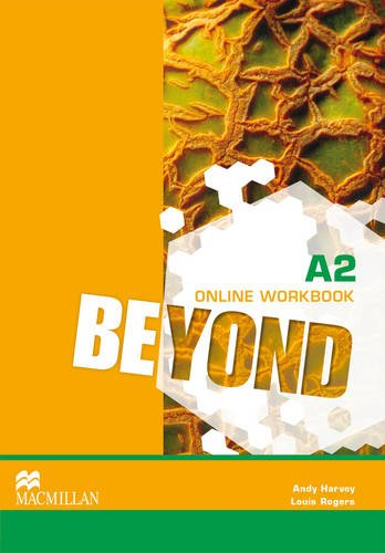 9780230466050: Beyond A2 Online Workbook