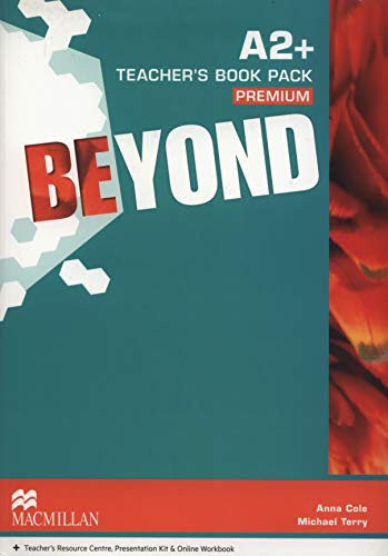 9780230466074: Beyond A2+ Teacher's Book Premium Pack Elementary