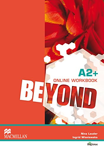 Beyond A2 + Online Workbook