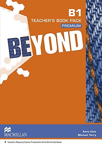 9780230466111: BEYOND B1 Tchs Pack