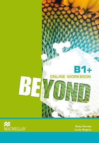 9780230466166: Beyond B1+ Online Workbook