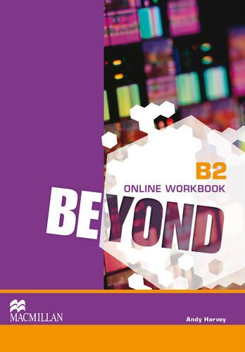 9780230466203: Beyond B2 Online Workbook