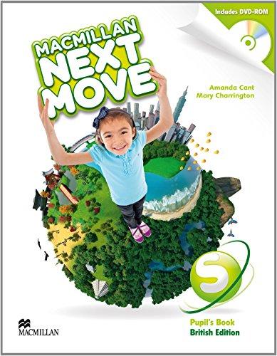 9780230466241: Macmillan Next Move Starter Class Audio CD (2)