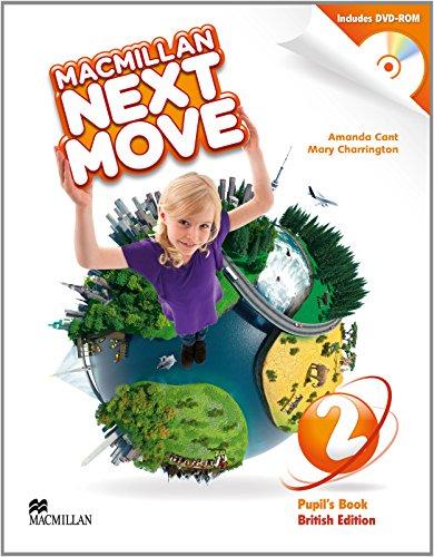9780230466388: Macmillan Next Move Level 2