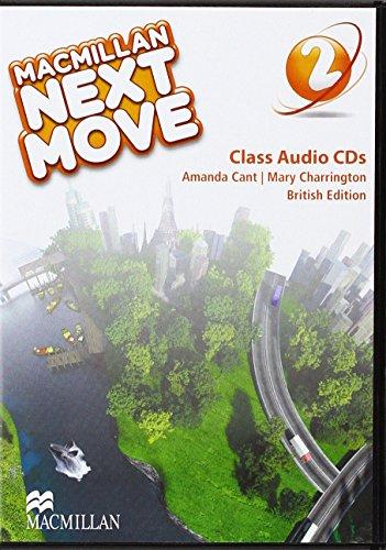 9780230466418: Macmillan Next Move Level 2