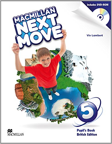 9780230466593: Macmillan Next Move (Next Move British English)