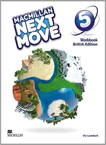 9780230466609: Macmillan Next Move (Next Move British English)