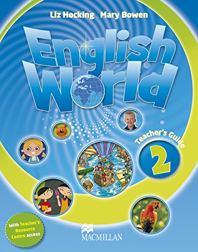 9780230467538: English World 2 Teacher's Guide with Webcode