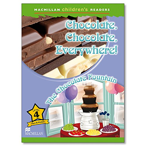 9780230469228: Macmillan Children's Readers Chocolate Level 4