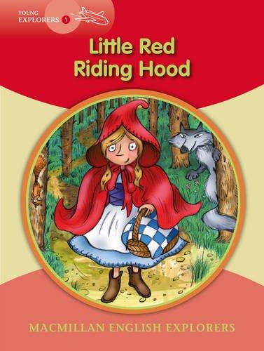 9780230469259: Macmillan Young Explorers 1 Red Riding Hood (Macmillan English Explorers)