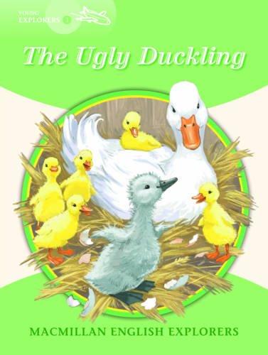 9780230469273: Macmillan English Explorers 3 the Ugly Duckling