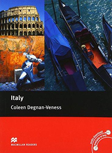 9780230470156: Italy - Pre Intermediate Reader