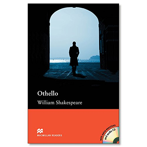 9780230470200: Othello - Intermediate Reader - Book and Audio CD Pack