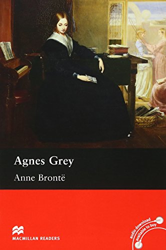 9780230470231: Agnes Grey - Upper Intermediate Reader