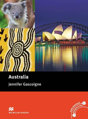 9780230470255: Macmillan Readers Australia Upper-Intermediate Reader Without CD (Macmillan Readers 2015)