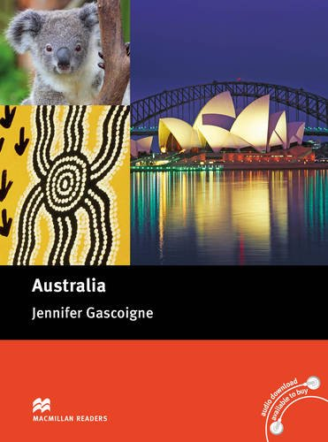 9780230470255: Macmillan Readers Australia Upper-Intermediate Reader Without CD