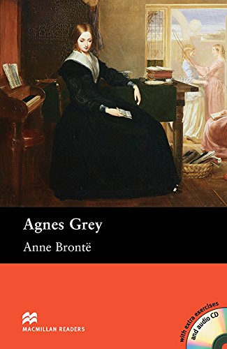 9780230470279: Macmillan Readers Agnes Grey Upper-Intermediate Pack (Macmillan Readers 2015)
