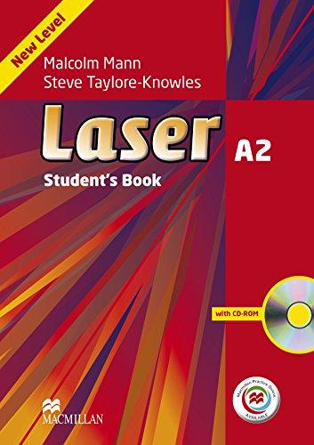 9780230470668: Laser A2. Student's book. Con e-book. Con espansione online. Per le Scuole superiori