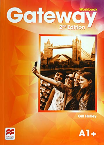 Gateway A1+ Workbook (Paperback): Gill Holley