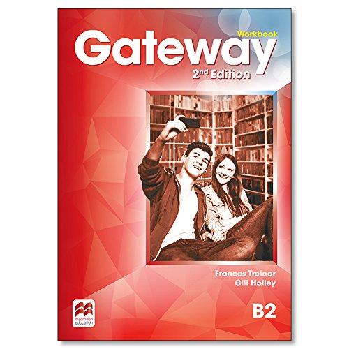 Gateway B2 Workbook (Paperback): Frances Treloar