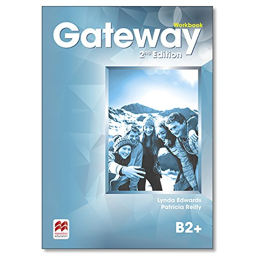 9780230471009: GATEWAY B2+ Wb 2nd Ed (Gateway 2nd Edition)