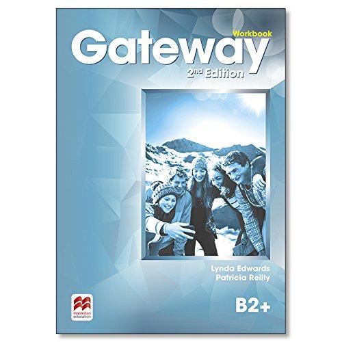 9780230471009: Gateway B2+ (Gateway 2nd Edition), Workbook
