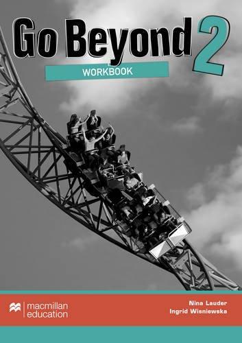 9780230472839: Go Beyond Workbook 2
