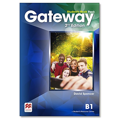 Gateway B1 Student s Book Pack (Mixed media product): David Spencer