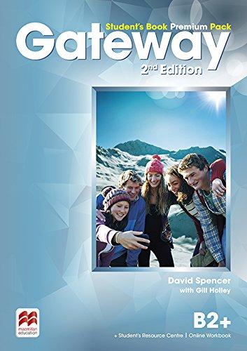 9780230473201: Gateway B2+ Student s Book Premium Pack