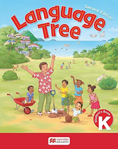 LANG TREE 2E K SB (Paperback)