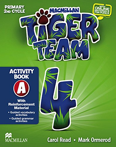 9780230475489: TIGER 4 ACT A PACK N/E