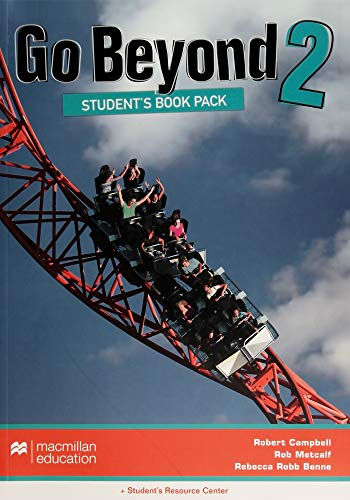 9780230476417: Go Beyond Student s Book Pack 2