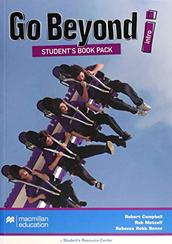9780230478138: Go Beyond Student's Book Pack Intro A1 + Teacher's Resource Center, Presentation Kit + Online Workbook