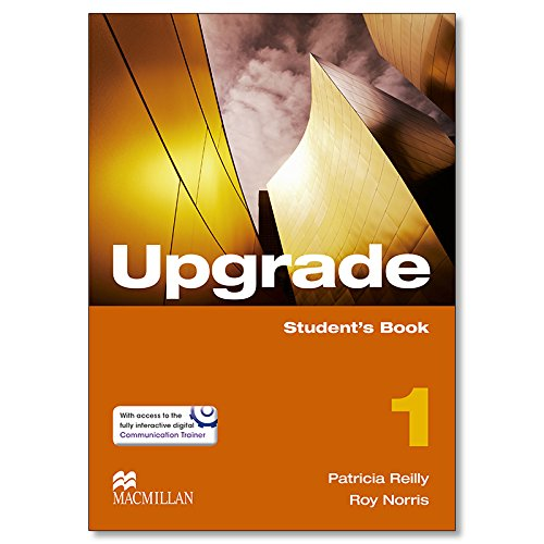9780230479098: UPGRADE 1 Sts Pack Eng 2014