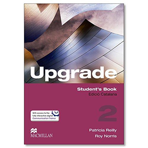9780230479104: (CAT).(14).UPGRADE 2?.BATX.(STUDENTS) *ED.CATALANA*