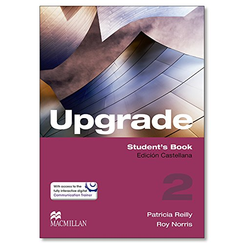 9780230479111: UPGRADE 2 Sts Pack Cast N/E (edición en ingles)