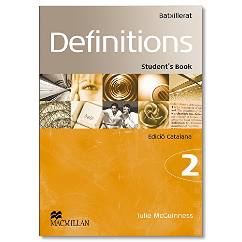 9780230479166: DEFINITIONS 2 Sts Pack Cat N/E
