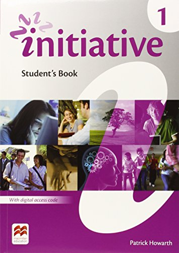9780230485839: INITIATIVE 1 Sts Pack Eng