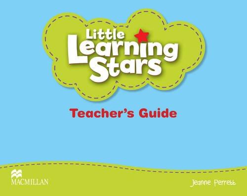 9780230487192: Little Learning Stars Teacher s Guide Pack