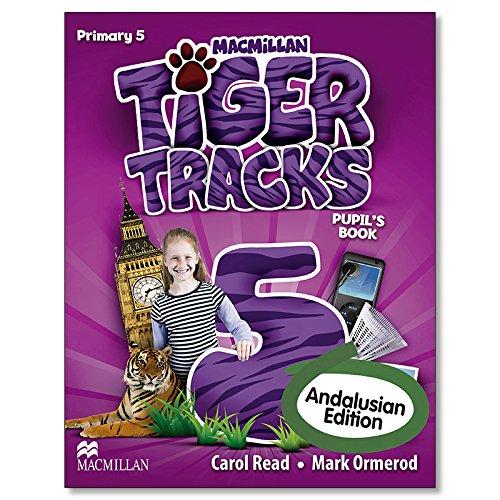 9780230492615: TIGER 5 Pb Andalusian