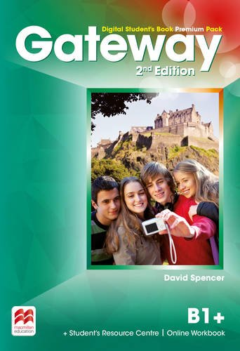 9780230498518: Gateway 2nd edition B1 Digital Student's Internet Access Code