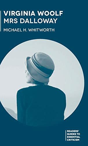 9780230506411: Virginia Woolf: Mrs. Dalloway