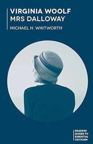 9780230506428: Virginia Woolf: Mrs. Dalloway