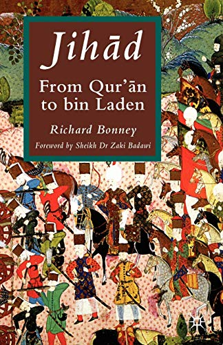 9780230507029: Jihad: From Qu'ran to Bin Laden