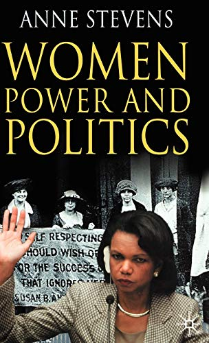 9780230507807: Women, Power and Politics