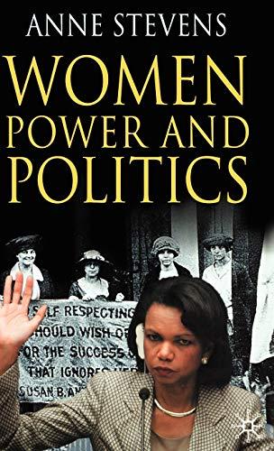 9780230507807: Women, Power and Politics