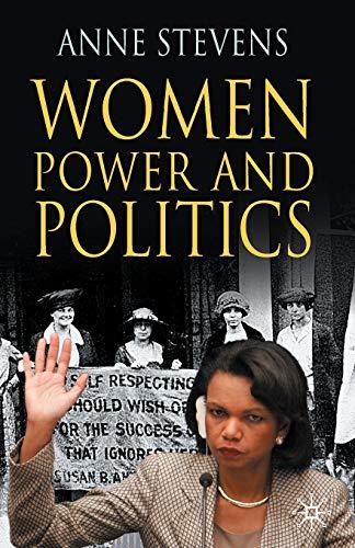 9780230507814: Women, Power and Politics