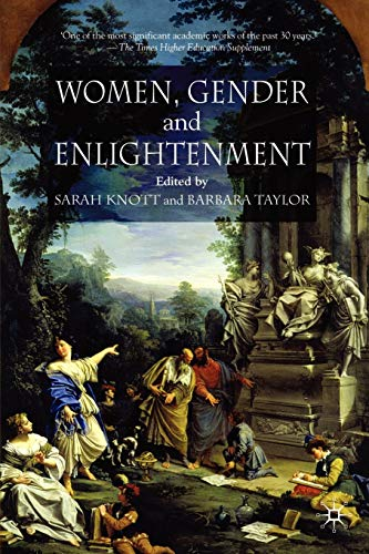 9780230517813: Women, Gender and Enlightenment